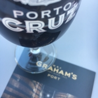 First Port tasting